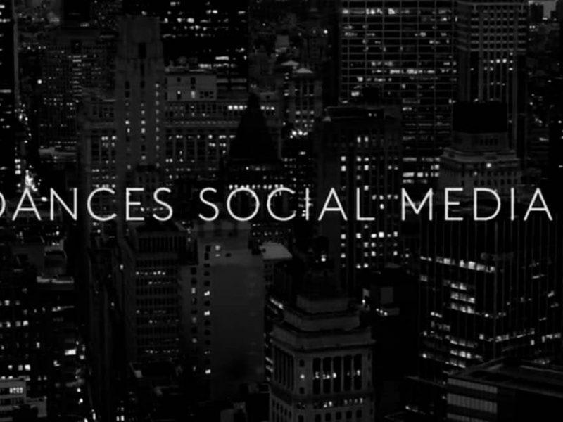 [ PROJECTIONS ] Le Social Media en 2017